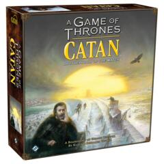 Catan: Game of Thrones (In-Store Pickup ONLY)