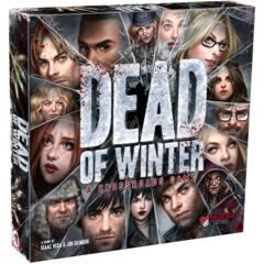 Dead of Winter (In-Store Pickup ONLY)
