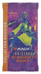 Innistrad: Midnight Hunt - Collector Booster Pack