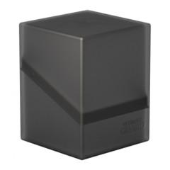 Ultimate Guard Boulder 100+ Deck Case - Onyx