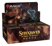 Strixhaven - Draft Booster Box