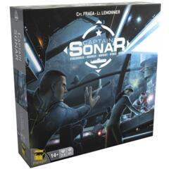 Captain Sonar (In-Store Pickup ONLY)