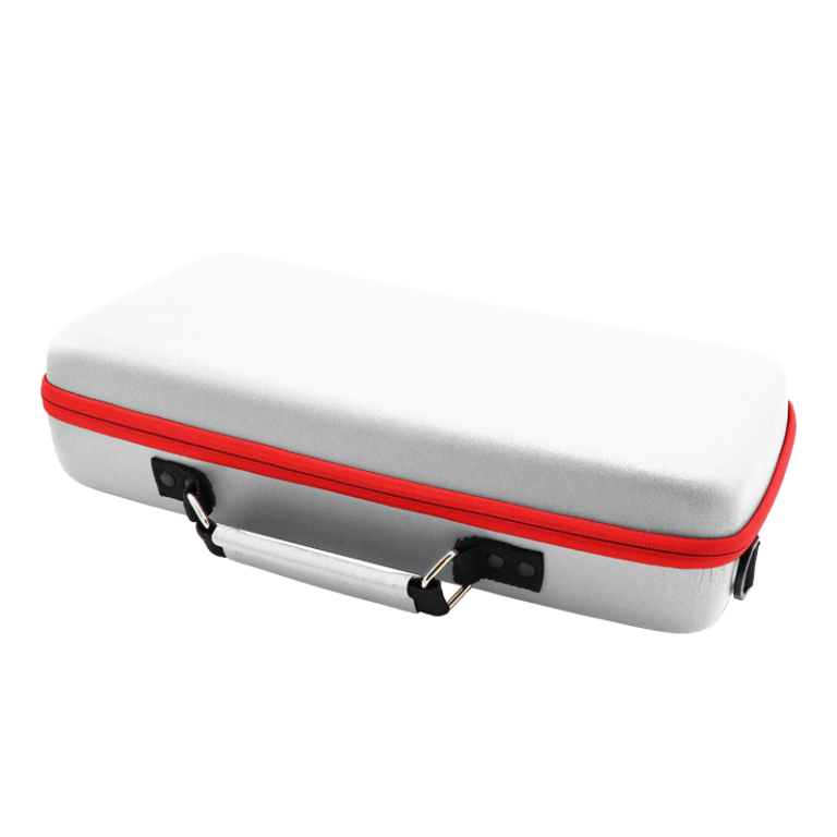Dex Protection Carrying Case - White