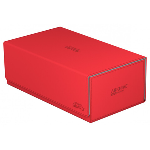 Ultimate Guard Arkhive 800+ Deck Case - Red