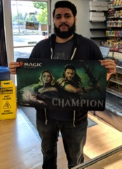 2019-05-25 Planeswalker Weekend Store Champ