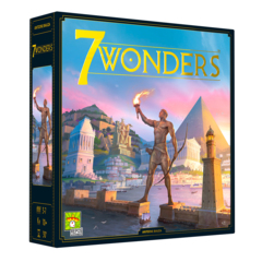 7 Wonders New Edition (In-Store Pickup ONLY)