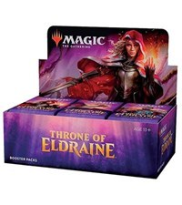 Throne of Eldraine - Booster Box
