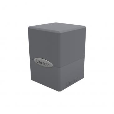 Ultra Pro Satin Cube - Smoke Grey