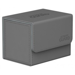 Ultimate Guard Sidewinder 80+ Deck Case - Grey