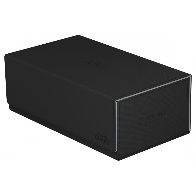 Ultimate Guard Arkhive 800+ Deck Case - Black
