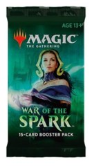 War of the Spark - Booster Pack (In-Store Pick Up ONLY)