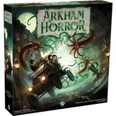 Arkham Horror Third Edition (In-Store Pickup ONLY)