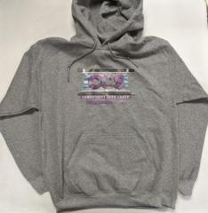 CCS Hoodies - Grey (XXL)