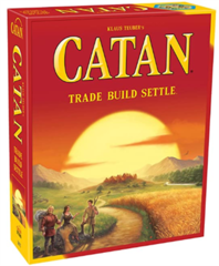 Catan (In-Store Pickup ONLY)