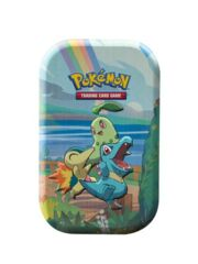 2021 Celebrations Collection - Mini Tins: JOHTO (In-Store Pickup ONLY)