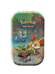 2021 Celebrations Collection - Mini Tins: KALOS (In-Store Pickup ONLY)