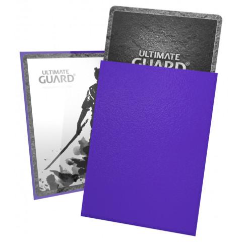 Ultimate Guard Katana Standard Sleeves - Blue (100ct)