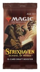 Strixhaven - Draft Booster Pack