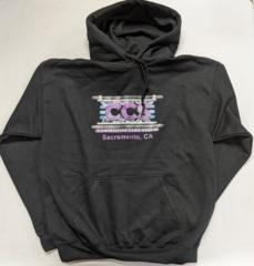 CCS Hoodies - Black (L)