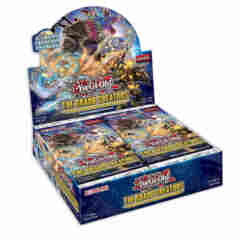 The Great Creator - Booster Box