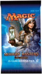 Masters Masters 2017 - Booster Pack