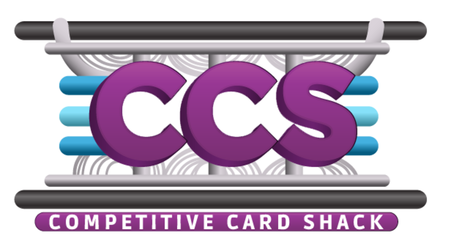 Competitive Card Shack