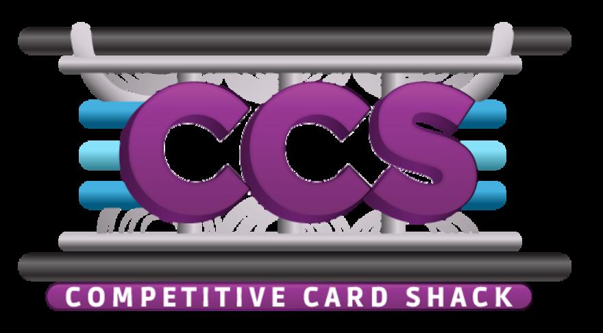Competitive Card Shack LLC