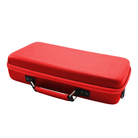Dex Protection Carrying Case - Red