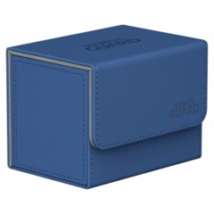 Ultimate Guard Sidewinder 80+ Deck Case - Blue