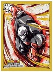 Special Anniversary Box 2020 Card Sleeves - Jiren, Legend of Universe 11 (66-Pack)