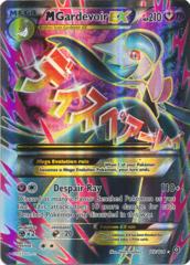 Mega-Gardevoir-EX - 112/114 - Full Art Ultra Rare