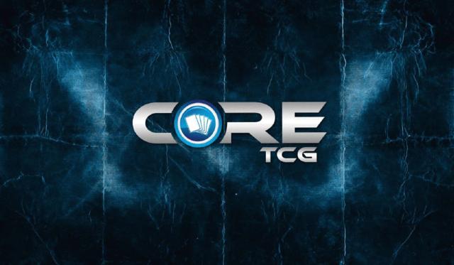 Official CoreTCG Playmat