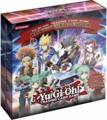Yu-Gi-Oh! German  Advent Calendar 2011