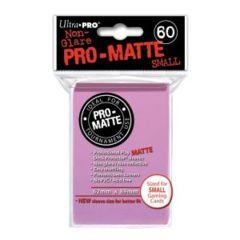 PRO-MATTE Ultra Pro Yu-Gi-Oh Sleeves - Pink (60ct)