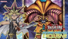 San Diego Comic-Con Exclusive Yugi & Exodia Playmat