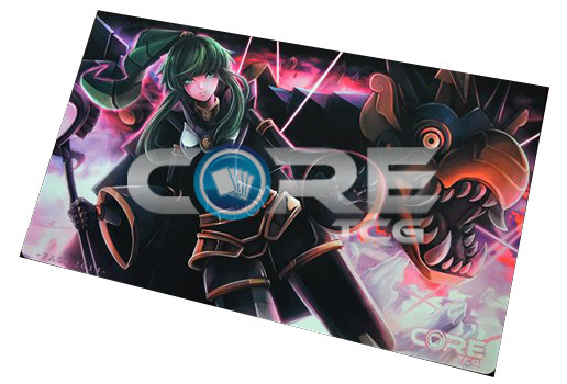 CoreTCG Exclusive Playmat (Fall 2014)