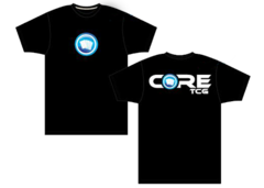 CoreTCG.com T-Shirt