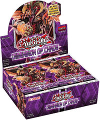 Dimension of Chaos Booster Box