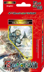 Arla, the Winged Lord - Light Starter Deck