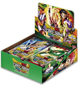 Miraculous Revival Booster Box