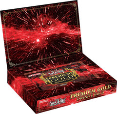 Premium Gold: Infinite Gold Mini Box
