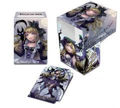 Dark Alice, Maiden of Slaughter Deck Box