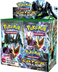 Fates Collide Booster Box