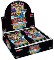 The Dark Side of Dimensions Movie Booster Box