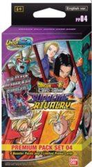 Supreme Rivalry Premium Pack