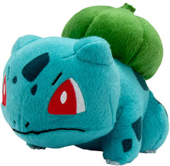 Pokemon TOMY 8 Inch Bulbasaur Plush