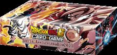Dragon Ball Super Anniversary Box 2021