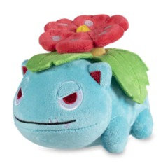 Venusaur Pokemon Dolls Plush - 5 3/4 Inch