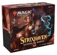 Strixhaven School of Mages Bundle <b><i>*PRE-ORDER*</b></i>