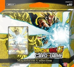 Magnificent Collection Gogeta: Fusion Hero <b><i>*PRE-ORDER*</b></i>